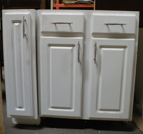 Kitchen cabinet sets for sale 3 kitchen cabinet set for for Full kitchen cabinet set