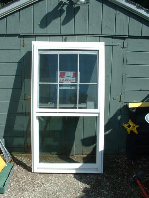 Harvey windows in arlington ma for Harvey windows price list