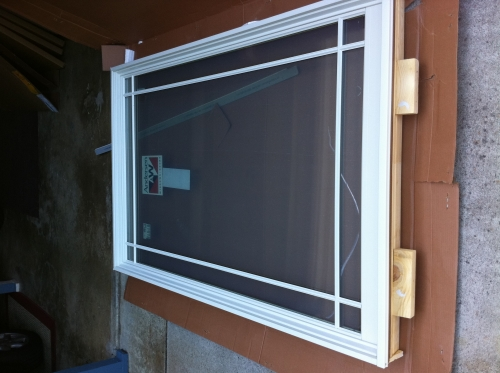 New Fixed Anderson Prairie Style Window 4 0 X 6 0 In