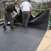 Used Rubber Roofing Membrane