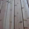 New Cedar Decking - S4S and Kiln Dried - Sale at $0.99 LF