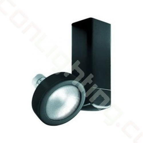 LED Gimbal Swivel Track Light Fixture In Los Angeles CA