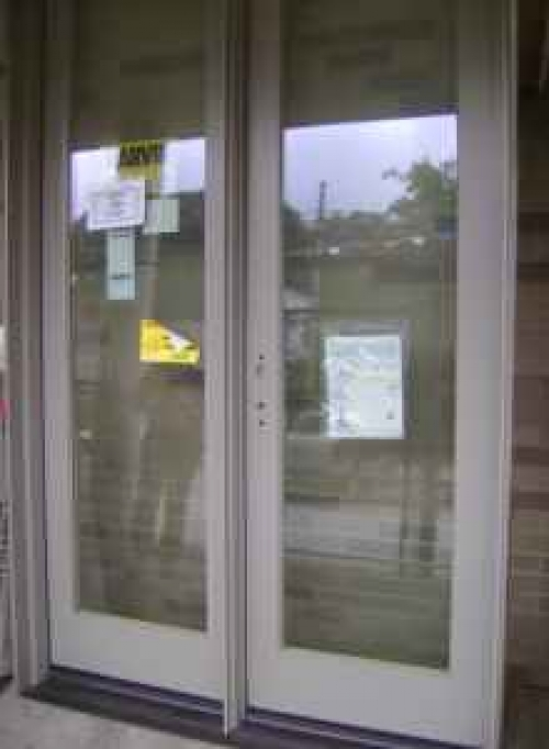 Marvin 8 39 inswing french door in pittsburgh pa 15239 for French doors without windows