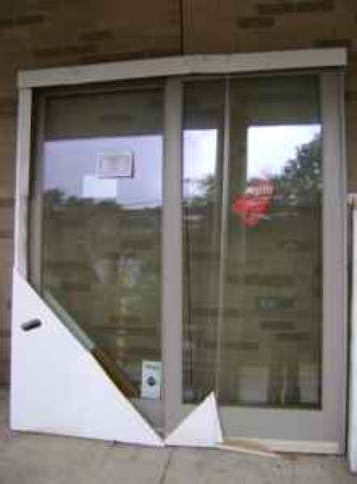 Marvin Integrity Sliding French Door In Pittsburgh PA 15239