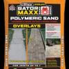 Polymeric Sand- Gator Maxx, Ivory