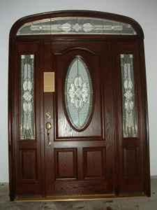 Door price therma tru door price list for Therma tru fiberglass entry doors prices
