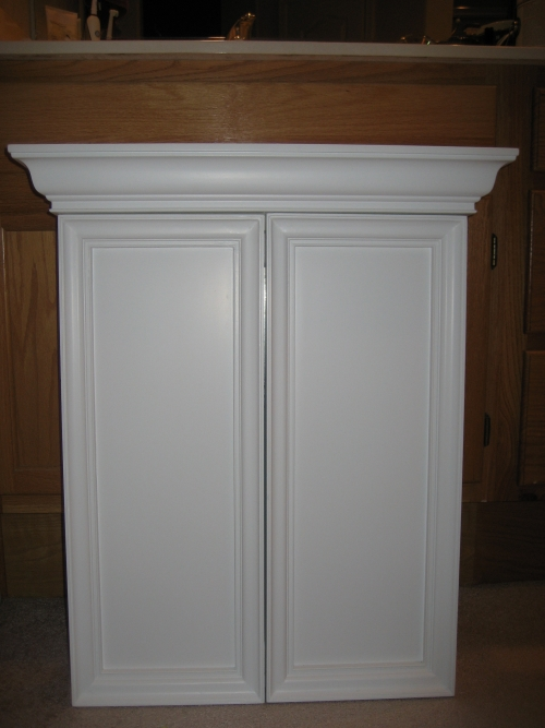Pottery barn medicine cabinets in tucson az 85737 for Bathroom cabinets tucson