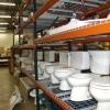 Toilets Used.