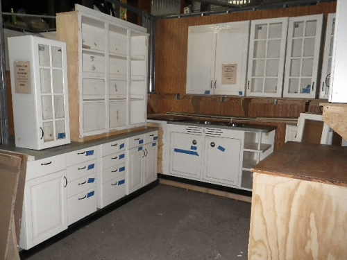 16 piece kitchen cabinet set in astoria ny 11102 for Aki kitchen cabinets astoria ny