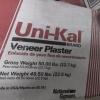 Veneer Plaster