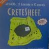 CreteSheet