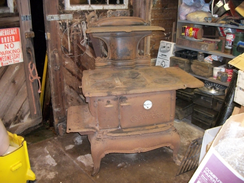 Antique Wood Burning Stoves Sale Antique Wood/coal Cook Stove