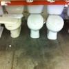 Toilets