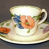 Villeroy & Boch Tea Cup and Saucers
