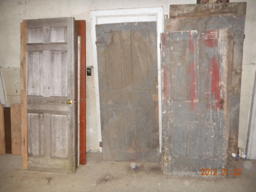 20 old wooden doors in hampstead md for Old wood doors for sale