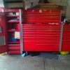 Professional Snap On Tools and Boxes
