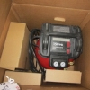 AIR COMPRESSOR 6 GAL. COMBO + 3 NAILERS