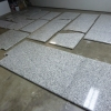 Granite Countertops - Reclaimed