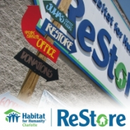 Habitat for Humanity Charlotte ReStore